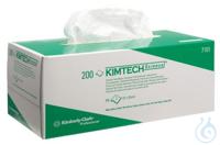 Kimtech Science™ Labortücher Farbe: Weiß Lagen: 2 Faltung: I Größe: 20,50cm...