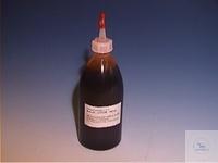 Farbstoff-Indikator UGG gelblich-grün  Inhalt: 500 ml