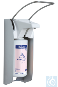 Eurospender 1 plus,  für 350/500 ml Flaschen Zur hygienischen Entnahme von...
