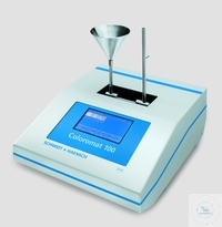 Coloromat 100 V2 Single beam colorimeter for colour determination of liquid...