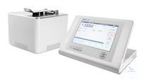 Labor-Refraktometer ATR-F  Automatisches Tischrefraktometer ATR-F  Das ATR-F...