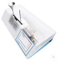 2 Artikel ähnlich wie: Polarimeter Saccharomat 103 TOUCH Vollautomatisches Zuckerpolarimeter...