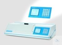 Polarimeter UniPol  Vollautomatisches Kreispolarimeter UniPol  Polarimeter...