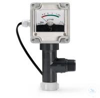 Leitfähigkeitsmessgerät Analog 50 zur Montage auf DI 1500-15000...