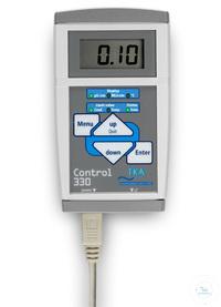Leitfähigkeitsmessgerät digital Control 330 Leitfähigkeitsmessgerät digital...