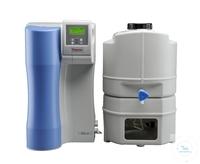 Reinwassersystem Pacific TII UV 20 mit Restentsalzung und UV-Desinfektion...