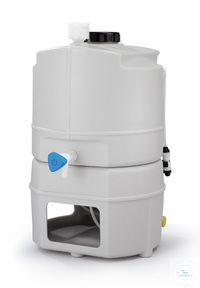 Reinwassertank 30 l für Pacific mit Pumpe  Reinwassertank 30 l für Pacific...