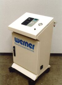 Werner MobilRO 90 Compact mobile Reverse Osmosis For Labs, Performance 90l/h Permeate, In A...