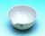 Evaporating dish porcelain, 109/6A, with spout, Ø 160 mm, form B, hemispherical Evaporating...