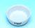 Incinerating dishes porcelain, 15 ml, 33D/4, glazed, 48 mm Ø, H: 12 mm IDL incinerating dishes,...