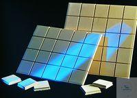Plaques d'argile pour sécher des échantillons pour point de fusion, 150 x 150 mm Carrées d'argile...