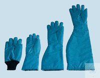 Cryo gloves 5-vinger-handschoenen, per paar, maat XL, WP-type, schouder lengte Cryo gloves...