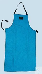 Cryo apron, protective aprons, size CA 36, width 61 cm, length 92 cm CRYO APRON® with CE...