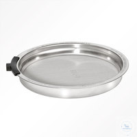 St.st. 203x28 mm / w- 3.15 mm ALPINE e 200 LS, ISO 3310-1 HAVER TEST SIEVE...