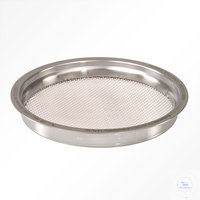 59Artículos como: St.st. 203x28 mm / w- 0.020 mm ALPINE 200 LS-N, ISO 3310-1 TEST SIEVE WITH...