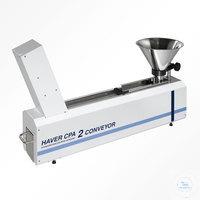 2 Artikel ähnlich wie: HAVER Photooptisches Partikelanalysegerät CPA 2 CONVEYOR, 230 V...