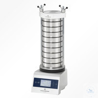 2Articles like: HAVER Test Sieve Shaker EML 200 Premium; 110-230 Volt HAVER-TEST SIEVE SHAKER...