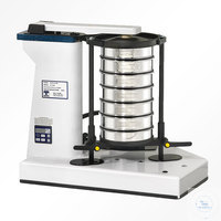 2Artículos como: Test Sieve ShakerTYLER Ro-Tap RX-29 230V TYLER RO-TAP SIEVE SHAKERMODELL...