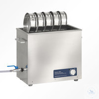 HAVER USC 200 MULTI Ultrasonic Cleaner HAVER USC 200 MULTIULTRASONIC...