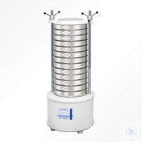 2Articles like: HAVER Test Sieve Shaker UWL 400 T with clamping system Classic HAVER TEST...