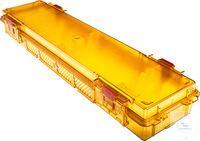 polySteribox® XL con filtro permanente polySteribox® XL con filtro permanente