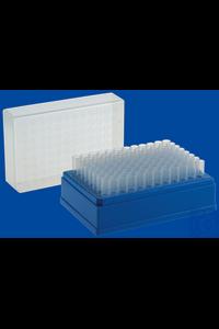 4Artículos como: microTube rack con 96 tubos individuales de 1,2 ml, bioclean® (estéril)...