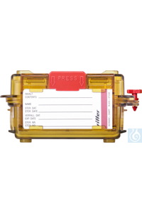 Sellos de esterilización para polySteribox® SH, M, L, XL Sellos de...