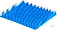 Alfombrilla de silicona para polySteribox® M Alfombrilla de silicona para...