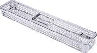 Cesto para polySteribox® XL con tapa, para dos endoscopios Cesto para...