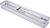 Siebkorb für polySteribox® XL mit Deckel für zwei Instrumente Siebkorb für...
