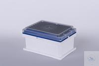 Tip box 50 µl/200 µl Tip box 50 µl/200 µl
