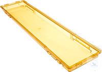 Tapa para polySteribox® XL Tapa para polySteribox® XL