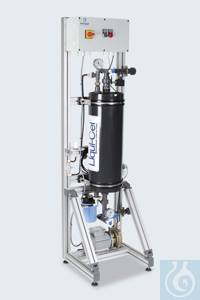 Membrane degassing Degassing unit from 120 l/h up to max. 5000 l/h Excess...