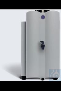 30 l-Tank 30 l-Tank für Ultra Clear® RO-Anlage mit Niveau-Sensor 4-20 mA...