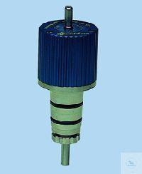 6Artikel ähnlich wie: Magnetrührkupplung BUK K20 S1, 20 Ncm, NS 29/32, WNr. 1.4435...