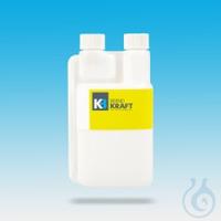 Pufferlösung pH 1,00 (20 °C) Salzsäure/Kaliumchlorid rückführbar auf NIST...