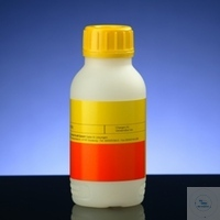 Formic acid 98 - 100 %for analysis, ACS Content: 0,5 l Formic acid 98 - 100...