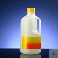 Tetrafluoroboric acid solution 32 % pure Content: 2,5 l Tetrafluoroboric acid...