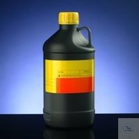 Wasserstoffperoxid 35 % reinst S < 10 ppm Inhalt: 2,5 l Wasserstoffperoxid 35...