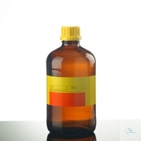 Ammonia solution 32 % NH3for analysis Content: 2,5 l Ammonia solution 32 %...