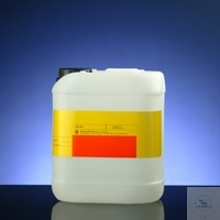 Ammonia solution 15 % NH3 for analysis Content: 5 l Ammonia solution 15 % NH3...