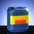 Kaliumpermanganatlösung 5,7 g/l zur Analyse in Wasser Inhalt: 5 l...