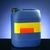 65 Artikel ähnlich wie: Salzsäure 4 mol/l - 4 N Lösung Inhalt: 10,0 l Salzsäure 4 mol/l - 4 N...
