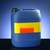 Kaliumpermanganatlösung 0,02 mol/l - 0,1 N Lösung Inhalt: 10 l...