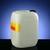 Wasser (demineralisiertes Wasser) zur Analyse vollentsalzt Inhalt: 20 l...