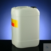 Ammonia solution 20 % NH3 technical grade Content: 25 l Ammonia solution 20 %...