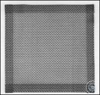 9Artikel ähnlich wie: Drahtnetze mit umgekanteten Seiten aus hitzebeständigem Edelstahldrahtgewebe...