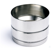 52Artikelen als: Edelstahl - Analysensieb Ø 50 mm Maschenweite 20 µm Innenhöhe 25 mm mit...