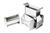 6Produkty podobne do: Riffelteiler LRT 6.3 mit 12 Durchlässen 6.3 mm  Linker- Riffelteiler für die...