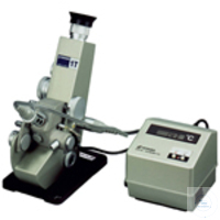 1T.LO, nD 1.1500 - 1.4800, Abbe-Refraktometer für Messungen bei Niedrigem...